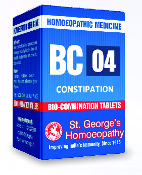 BC 04 CONSTIPATION