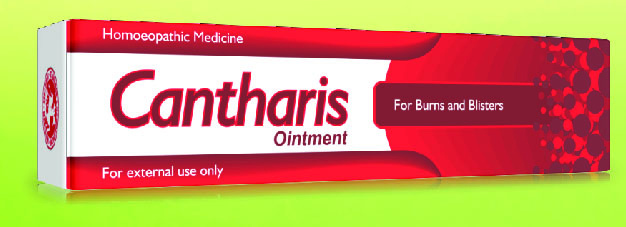 CANTHARIS OINTMENT