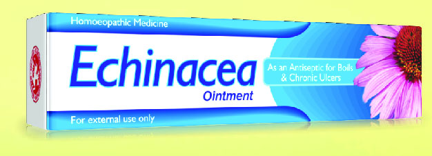 ECHINACEA OINTMENT