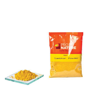 Pro Nature Organic - Sambhar Powder