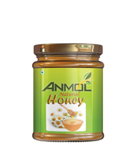 <b>Anmol-Natural Honey</b>