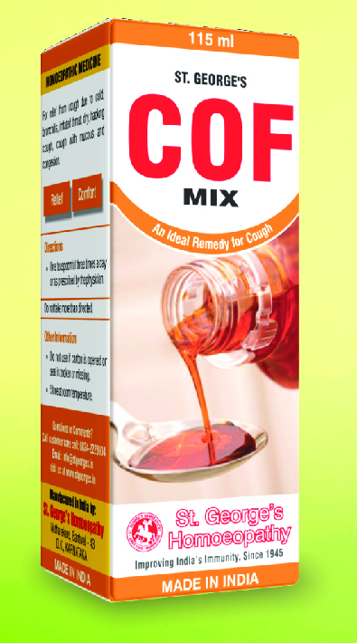COF MIX-115ml