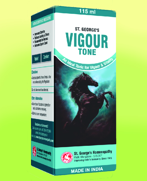 VIGOUR TONE-115ml