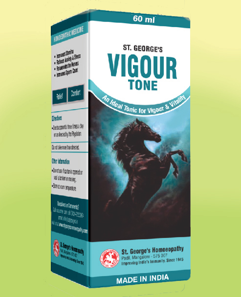 VIGOUR TONE-60ml